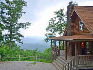 Big Sky Lodge - Bryson City vacation rentals