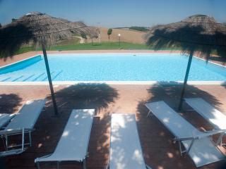 Villa Il Poggino - Buonconvento vacation rentals