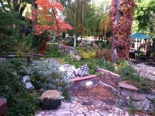 Cozy Little Cabin/Cottage at the Enchanted Garden - Reno vacation rentals