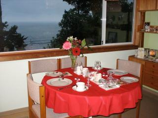 Ocean Rose : Family Friendly  Bed & Breakfast - White Rock vacation rentals
