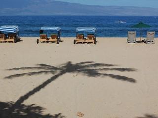 Luxurious Ocean View Ground Floor w/ Grassy Yard - Lahaina vacation rentals