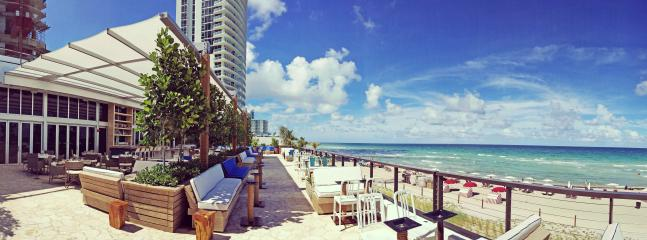 Brand New WaterFront Apartment - Hallandale vacation rentals