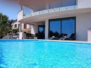 Villa Sunrise Premantura with pool & sea view - Premantura vacation rentals