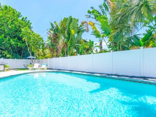 Grey Stone Manor: Remodeled.  High End Finish. - Oakland Park vacation rentals