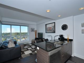 Modern Sub-penthouse Condo w/ Amazing Views!!! - Calgary vacation rentals
