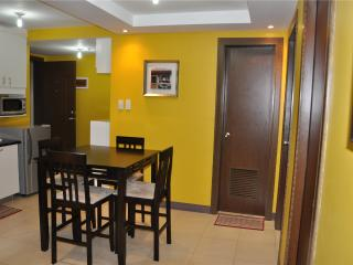 2 BR @ Ridgewood Tower-3-17th near SM AURA Mall - Taguig City vacation rentals