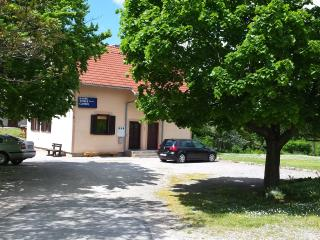 Apartment Prijeboj - Plitvice Lakes - Jezerce vacation rentals
