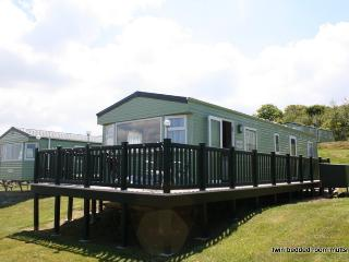 LAKEVIEW is our 8berth family owned caravan - White Cross vacation rentals