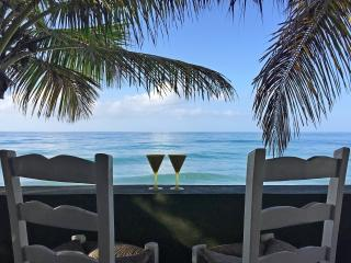Need to Recharge? Quiet Ocean Cottage awaits ! - 4 - Jacmel vacation rentals