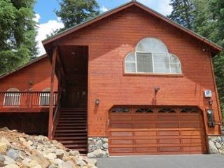 Nelson - Truckee vacation rentals
