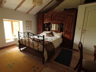 Spacious detached Cottage with 5m Plunge Pool - Le Lindois vacation rentals