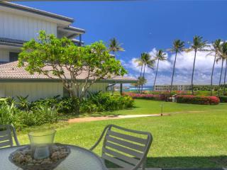 Poipu Sands 116A - Koloa vacation rentals
