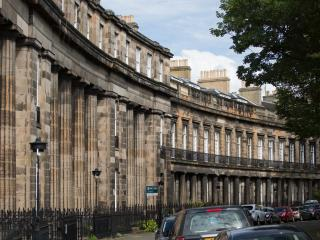 St Bernard's Crescent - Edinburgh vacation rentals