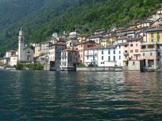 Lake Como Brienno Torrelino House - Brienno vacation rentals