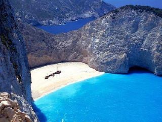 Theo Beach New, prachtig uitzicht op zee - Tragaki vacation rentals