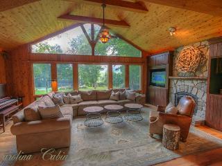 Beech Haven - Beech Mountain vacation rentals