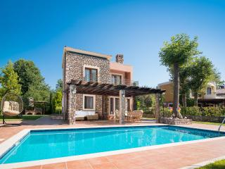 Nice Villa with Internet Access and Dishwasher - Paralia Panteleimonos vacation rentals