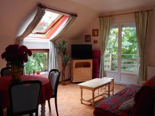 Cozy 1 bedroom Etretat Gite with Internet Access - Etretat vacation rentals