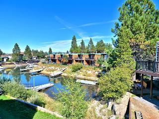 3BR/2BA Condo in Tahoe Keys with Boat Dock, Sleeps 6 - South Lake Tahoe vacation rentals