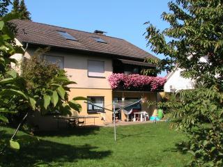 Ferienwohnung Haus Spessartblick - Kleinheubach vacation rentals