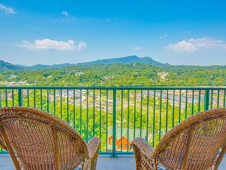 2BR Condo w/ Incredible Views & Luxurious Amenities! January from $89!!! - Pigeon Forge vacation rentals