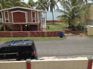 Laura's Healing Cove 1 bedroom - Aguada vacation rentals