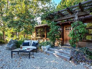 3701 And-So-It-Is ~ Beautiful Gardens! Near Restaurants & Wineries! - Carmel Valley vacation rentals