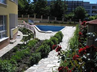 Coliseum Apartment Studio - Kranevo vacation rentals