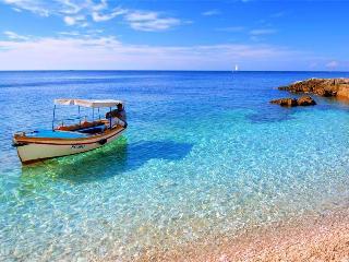 Luxury sea view apartment Andrea - Pula vacation rentals