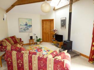 Cozy 2 bedroom Crich Resort with Internet Access - Crich vacation rentals