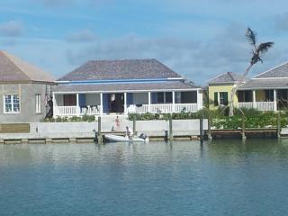 Carioca Cottage - Schooner Bay Village - Marsh Harbour vacation rentals