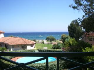 Nice Condo with Television and Water Views - San-Nicolao vacation rentals