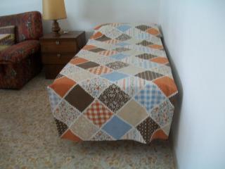 Romantic 1 bedroom Sesto Fiorentino Condo with Central Heating - Sesto Fiorentino vacation rentals
