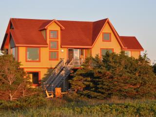Bright House with Deck and Internet Access - Havre-Aubert vacation rentals