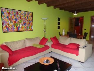 Appartamento di charme, centrale - Verona vacation rentals