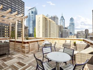 Stay Alfred Unbeatable Location Close to City Hall AQ2 - Philadelphia vacation rentals