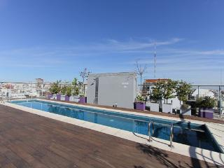 Luxury Apartment with a pool/gym/laundry - Buenos Aires vacation rentals
