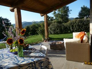 Charming Tuscan hideaway with amazing views - Roccalbegna vacation rentals