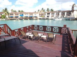 2 bedroom Villa with Deck in Jolly Harbour - Jolly Harbour vacation rentals