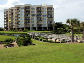 Convenient Condo with Balcony and Shared Outdoor Pool - Emerald Isle vacation rentals