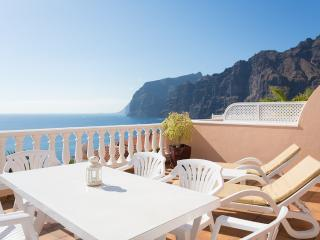 Romantic Luxury Apartment - Los Gigantes vacation rentals