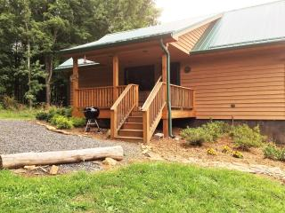Charming House with Deck and Internet Access - West Jefferson vacation rentals