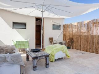 studio big roof terrace - Tel Aviv vacation rentals