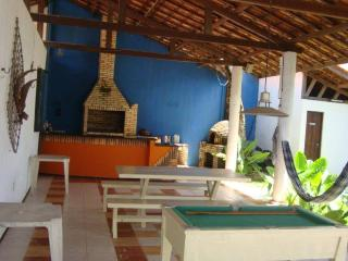 Bright Caucaia vacation House with A/C - Caucaia vacation rentals
