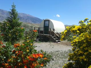 Windysage Goat Wagon - Mackay vacation rentals