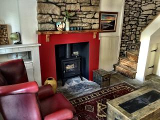 1 bedroom Cottage with Internet Access in Hay-on-Wye - Hay-on-Wye vacation rentals