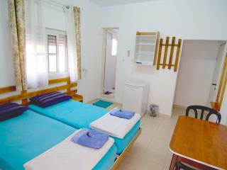 David hostel - Tiberias vacation rentals