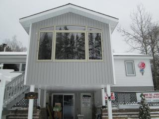 Winter Wonderland - Lake St Peter - Lake Saint Peter vacation rentals