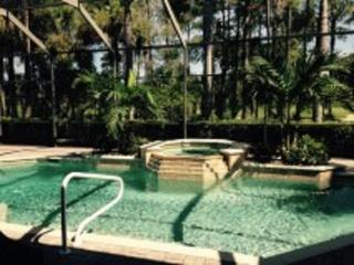 Exclusive Fiddler's Creek Custom Pool Home - Naples vacation rentals