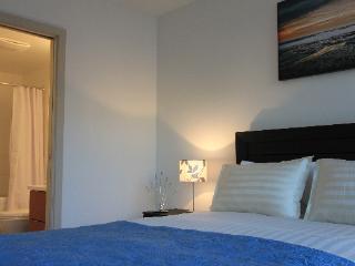 Sunny 2 bedroom Apartment in Victoria - Victoria vacation rentals